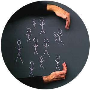 Angehörige – Sie sind nicht allein!, selbsthilfe